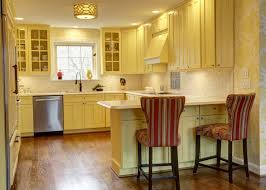 simple ways to improve your kitchen without undertaking a full