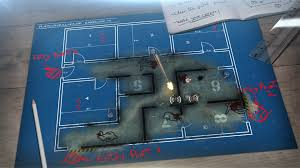 Virtual Kill House Edit Online by Steam Card Exchange Showcase Door Kickers