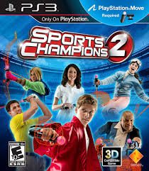 amazon com sports champions 2 playstation 3 video games