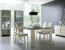 dining room table sets with bench contemporary leather dining chairs uk full image for modern dining
