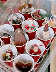 make your own ornaments storage box one thing by