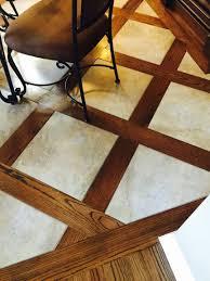 project spotlight basket weave hardwood flooring