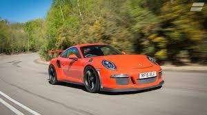 porsche 911 gt3 rs porsche 911 gt3 rs first drive review auto trader uk