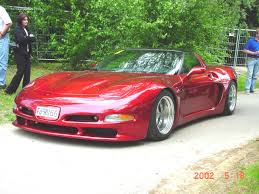 Red Barn Custom Wheels Wide Body Kits The Vette Barn A Community For Corvette Lovers