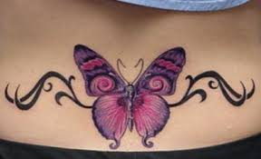 lower back butterfly tattoos 2 jpg 395 241 ideas for your