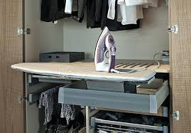ironing board cabinet hardware pull out ironing board cabinet pull out ironing board cabinet