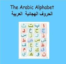 alif baa unit 2 part 4 short vowels arabic pinterest short