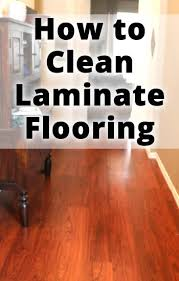 the best way to clean laminate floors vinegar cleaning and