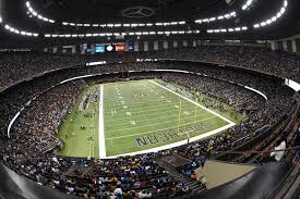 mercedes dome master plan set for mercedes superdome football stadium digest