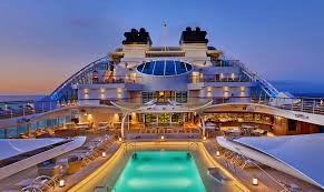 voted world s best small ship cruise line seabourn luxury cruise
