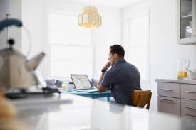 Computer Help Desk Jobs From Home by Letter Or Email Example Asking To Work From Home