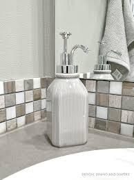 Gray Bathroom Sets - kids bathroom decor taryn whiteaker