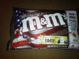 Red White And Blue Chocolate Red White And Blue M U0026m U0027s M U0026m U0027s Wiki Fandom Powered By Wikia