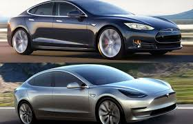 how is the tesla model 3 different from model s here u0027s the