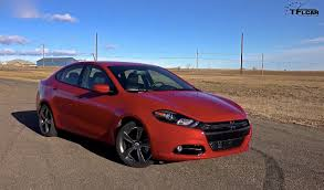 2009 dodge dart 2015 dodge dart gt 0 60 mph tfl4k review the fast car