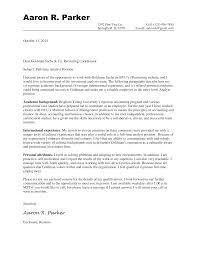 Cover Letter Sample Cover Letter Goldman Sachs Cover Letter Sample Guamreview Com