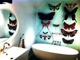 Cool Wall Murals For Bathrooms Uk Bathroom Wallpaper Amazing Ideas