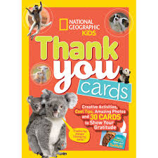 national geographic thank you cards national geographic store