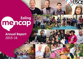 ealing mencap 2015 16 annual report by ealing mencap issuu