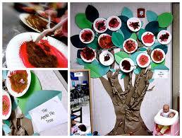 mollymoocrafts preschool activities apple tree themed