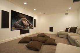 Media Room Designs - modern media room ideas amazing media room ideas using minimalist