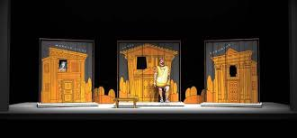 set design how to cut a big musical to size