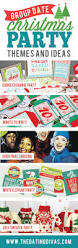 15 christmas party themes