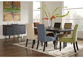 shop for a cindy crawford home san francisco black 5 pc dining