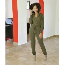 green jumpsuits jumpsuits rompers loveleesa
