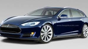 tesla model iii design could include suv and wagon versions