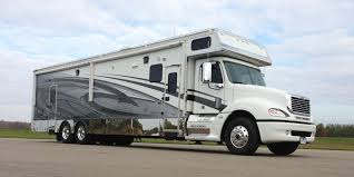 Design Your Own Motorhome Renegade Rv Welcome