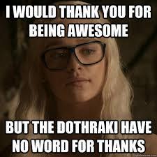 Thank You Meme - 30 sarcastic funny thank you memes entertainmentmesh