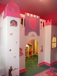 Plans For Toddler Loft Bed by Ana White Castle Loft Bed Diy Projects