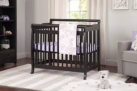 Mini Crib With Storage Mini Cribs Portable Cribs Davinci Baby