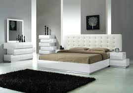 white leather bedroom sets modern furniture sets white leather modern bedroom sets modern