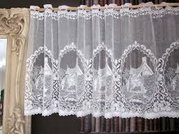 Country Lace Curtains Catalog Shabby Chic