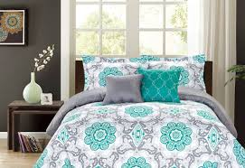 Teal King Size Comforter Sets Duvet Awesome Blue King Size Bedding Amazon Com Cozy Beddings