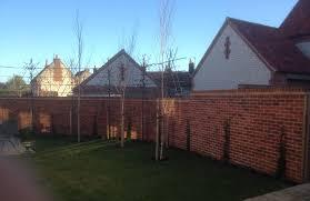 garden walls ds landscape and maintenance