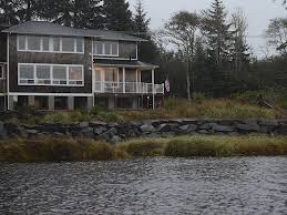 unique waterfront beach house with incredible homeaway