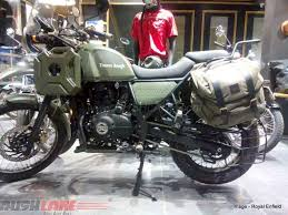 royal enfield himalayan gets striking new paint schemes
