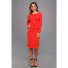 jersey dress long sleeve u0026 better choice 2017 dresses ask
