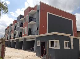 Duplex House For Sale Real Estate In Nigeria No 1 Real Estate Agency Company In Naija