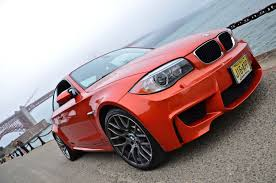 the best bmw car review bmw 2011 1 series m coupe wired