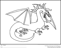the hobbit coloring pages smaug the dragon imgstocks com
