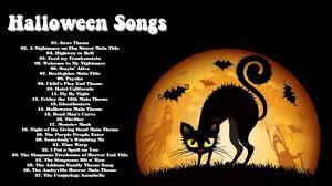 halloween songs for children 2016 youtube