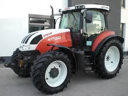 steyr 6115 profi gruma tractor mania pinterest steyr