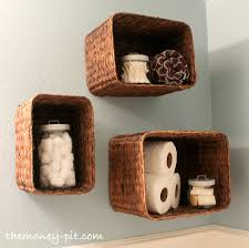 Basket Home Decor Geek Chic Reviews 10 Diy Ways To Upgrade Your Home Decor