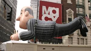 Rick Astley Thanksgiving Day Parade The Secret Life Of The Macy U0027s Parade 10 Little Known Facts About