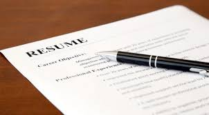 Tips For Writing A Resume How To Address A Layoff On Your Resume Granted Blog