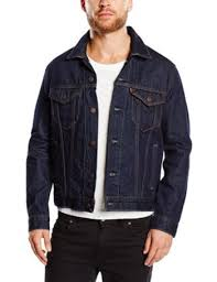 how to buy a men u0027s jean jacket a man u0027s guide to denim jackets